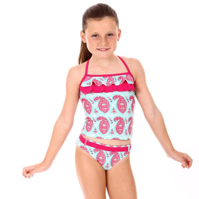 Hot string bikini girls-8405