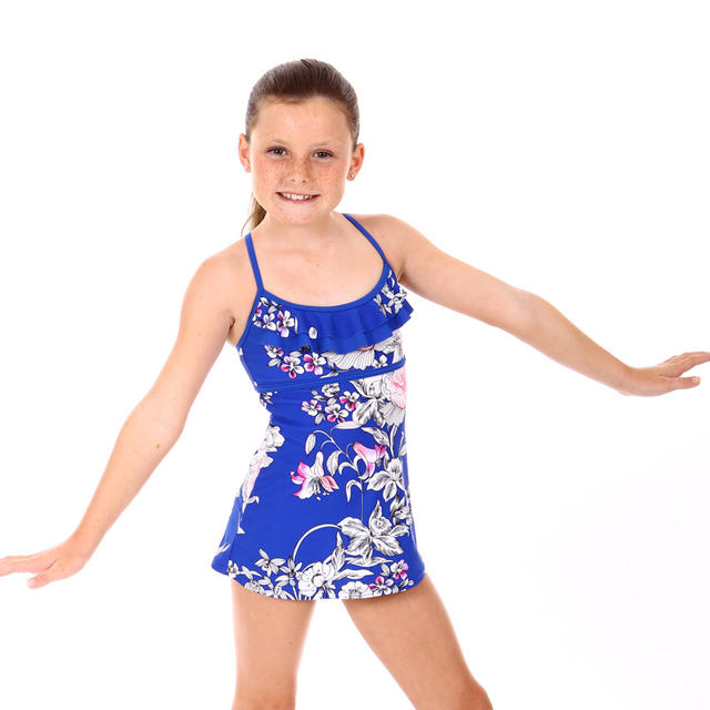 Get The Right Fit Girls Swimwear Australia Sequins