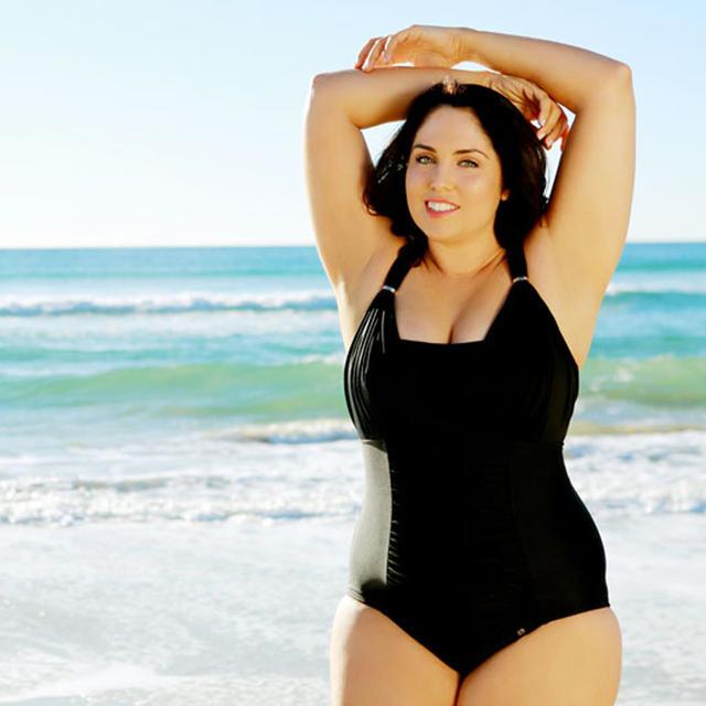 Curvy swimwear bellissimi costumi da bagno - Costumi da bagno curvy ...