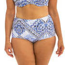 [Capriosca Swimwear Marcoola High Waisted Bikini Bottom - $55.00]