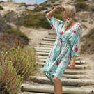 [Holiday Trade Winds Dress in Jungle - $85.99]